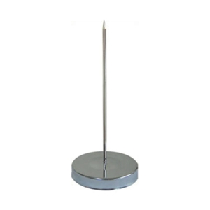 AROMA 6347 PAPER SPIKE STRAIGHT STEEL 7.5X13CM
