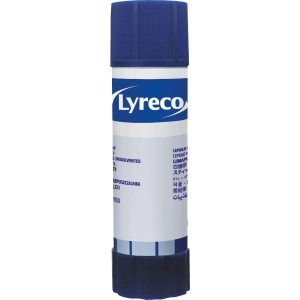 LYRECO GLUE STICK - MEDIUM 21G