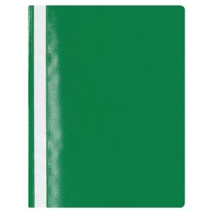 ลีเรคโก บัดเจ็ท แฟ้มเจาะพลาสติก A4 130-180 ไมครอน เขียว