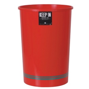 KEEP IN LITTER BIN 20L - RED