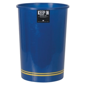 KEEP IN LITTER BIN 29X40.5CENTIMETERS 20 LITRES BLUE