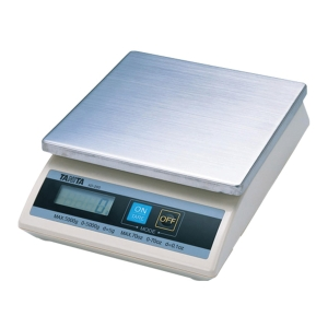 TANITA KD-200-500 ELECTRONIC DIGITAL WEIGHING SCALE 5 KILOGRAM
