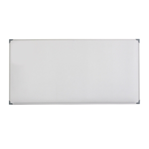 APEX NON MAGNETIC WHITEBOARD 60 X 80CM