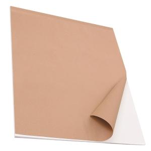 FUJI FLIPCHART PAPER PAD 75 X 90CM 60 GRAMS 25 SHEETS