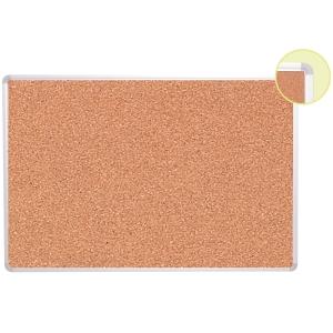 FUJI กระดานติดประกาศไม้ก๊อก 60 x 90ซม.