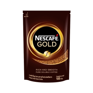 NESCAFE GOLD COFFEE 100 GRAMS