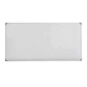 APEX MAGNETIC WHITEBOARD 120 X 240CM