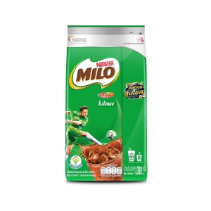 MILO MALT CHOCOLATE ACTIVE B 1000 GRAMS