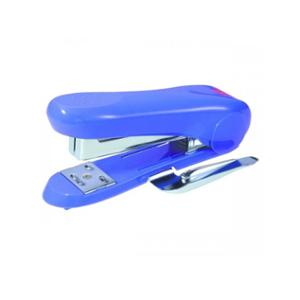 MAX HD-50R FULL-STRIP STAPLER BLUE