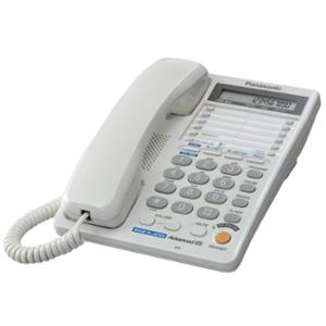 PANASONIC KX-T2378MX TELEPHONE WHITE