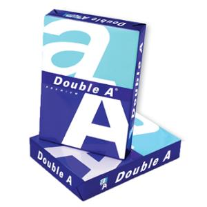 DOUBLE A COPY PAP A3 80G WH - REAM OF 500 SHEETS