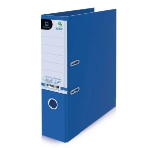 ตราช้าง แฟ้มก้านยก 2100F สัน 3 นิ้ว สีน้ำเงิน
