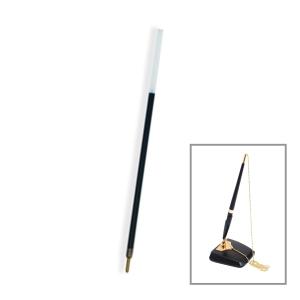 ไส้ปากกาตั้งโต๊ะ T-36 0.7มม. น้ำเงิน