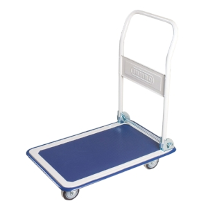 JUMBO HL110 TROLLEY BLUE