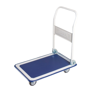 JUMBO HB210 TROLLEY BLUE