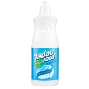 LIPON F น้ำยาล้างจาน ขวด 500มิลลิลิตร