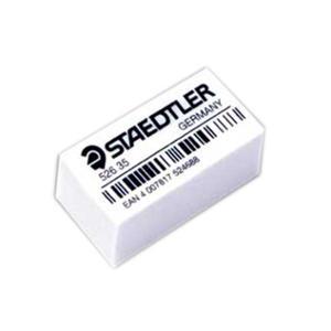 STAEDTLER ยางลบดินสอ 526 35F 18X35มม.