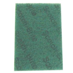 SCOTCH-BRITE SCOURING PAD 4X6   - PACK OF 2