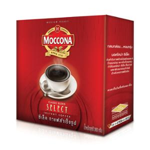 MOCCONA COFFEE SELECT 360 GRAMS