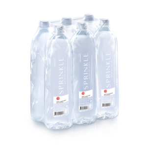 SPRINKLE DRINKING WATER 1.5 LITRES PACK OF 6