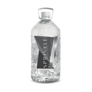 SPRINKLE DRINKING WATER 6.0 LITRES PACK OF 4