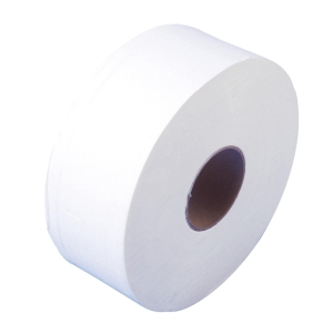 SCOTT กระดาษชำระจัมโบ้โรล1 ชั้น ยาว 620 เมตร