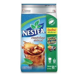 NESTEA UNSWEETENED ICED TEA BOTTLE OF 85 GRAMS