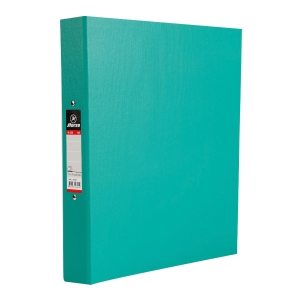 HORSE H-335 2-O-RING BINDER FOLDER A4 1.5   GREEN