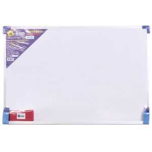 A-LINE NON MAGNETIC WHITEBOARD 40 X 60CM