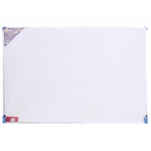 A-LINE NON MAGNETIC WHITEBOARD 80 X 120CM