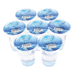 GOLDEN PAN DRINKING WATER 220 MILLILITRES PACK OF 48