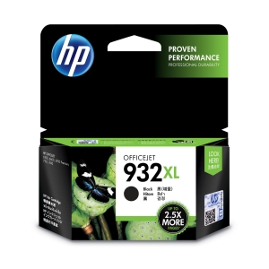 HP 932XL CN053AA ORIGINAL INKJET CARTRIDGE BLACK