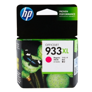 HP 933XL CN055AA ORIGINAL INKJET CARTRIDGE MAGENTA