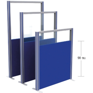 ACURA 1PGF 1280 PARTITION ASSORTED COLOURS