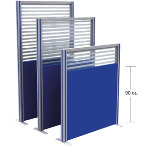 ACURA 1PLF 1280 PARTITION ASSORTED COLOURS