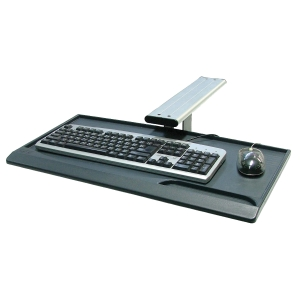 ACURA KB-02 KEY BOARD DRAWER BLACK