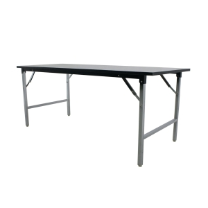 APEX ATF60180 FOLDING TABLE WHITE