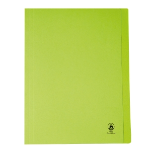 ORCA FLA550 PAPER FOLDER A4 240 GRAMS GREEN - PACK OF 50