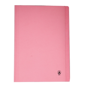 ORCA FLA650 PAPER FOLDER F 240 GRAMS PINK - PACK OF 50