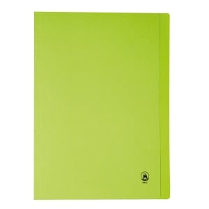 ORCA FLA650 PAPER FOLDER F 240 GRAMS GREEN - PACK OF 50