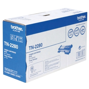 BROTHER TN-2280 ORIGINAL LASER CARTRIDGE BLACK