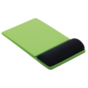 STORM CP300 WRIST SUPPORTING MOUSE PAD ASSORTED COLOURS