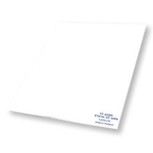 กระดาษฟลิปชาร์ท 75 x 90ซม. 25 แผ่น