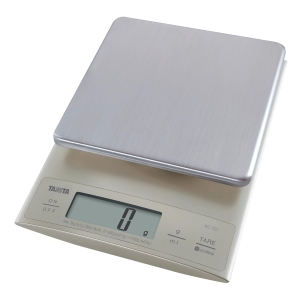 TANITA KD-321 ELECTRONIC DIGITAL WEIGHING SCALE 3 KILOGRAM