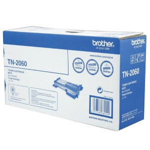 BROTHER TN-2060 ORIGINAL LASER CARTRIDGE BLACK