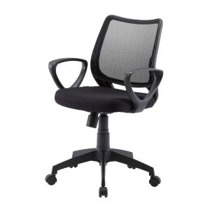 ZINGULAR เก้าอี้สำนักงาน รุ่น RIVA สีดำ