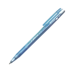 HORSE H-02 BALLPOINT PEN 0.7MM BLUE - PACK OF 50