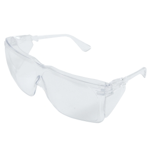 3M TEKK EYEGLASSES PROTECTOR SAFETY GLASSES CLEAR LENS
