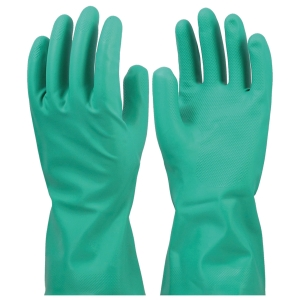 MICROTEX 15 MIL GLOVES NITRILE PAIR LARGE