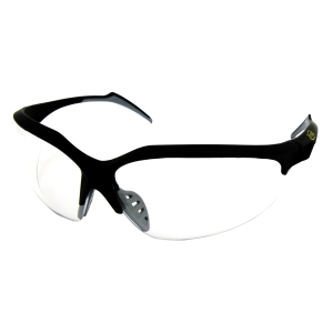 SYNOS 1660-HC-CL SAFETY GLASSES CLEAR LENS